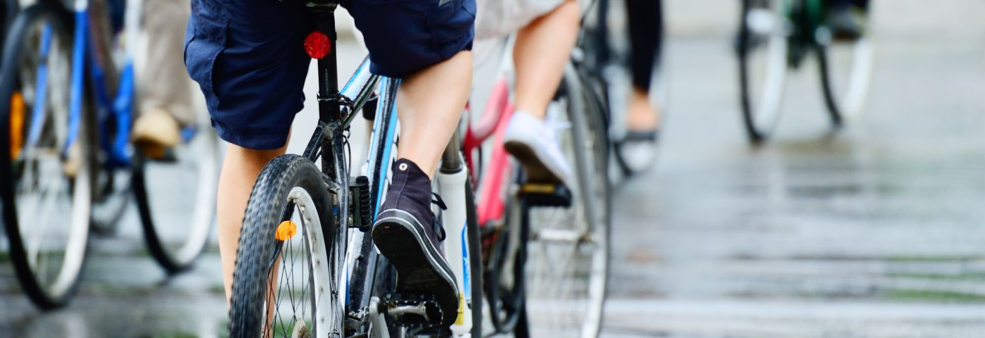 900 Cyclists to Raise Money for MS in Biking Event in Quebec This Weekend