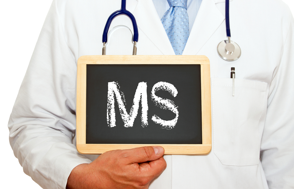 MS therapy