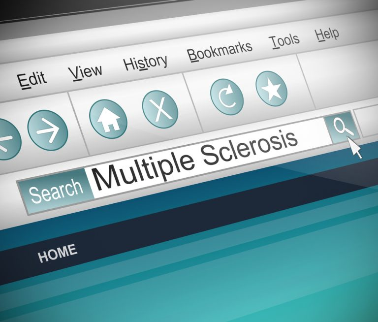 MS information for newly diagnosed