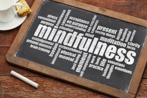 Mindfulness and MS