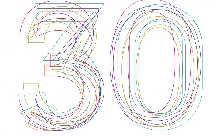 MS Foundation's 30th year