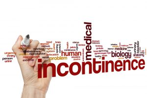 MS and incontinence
