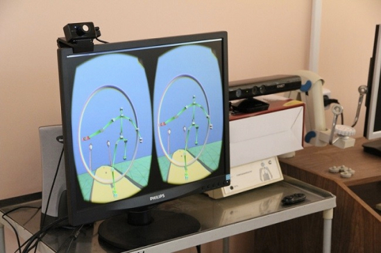 Earlier Detection, Timely Treatment for MS, Parkinson's Possible with Virtual Reality Tool