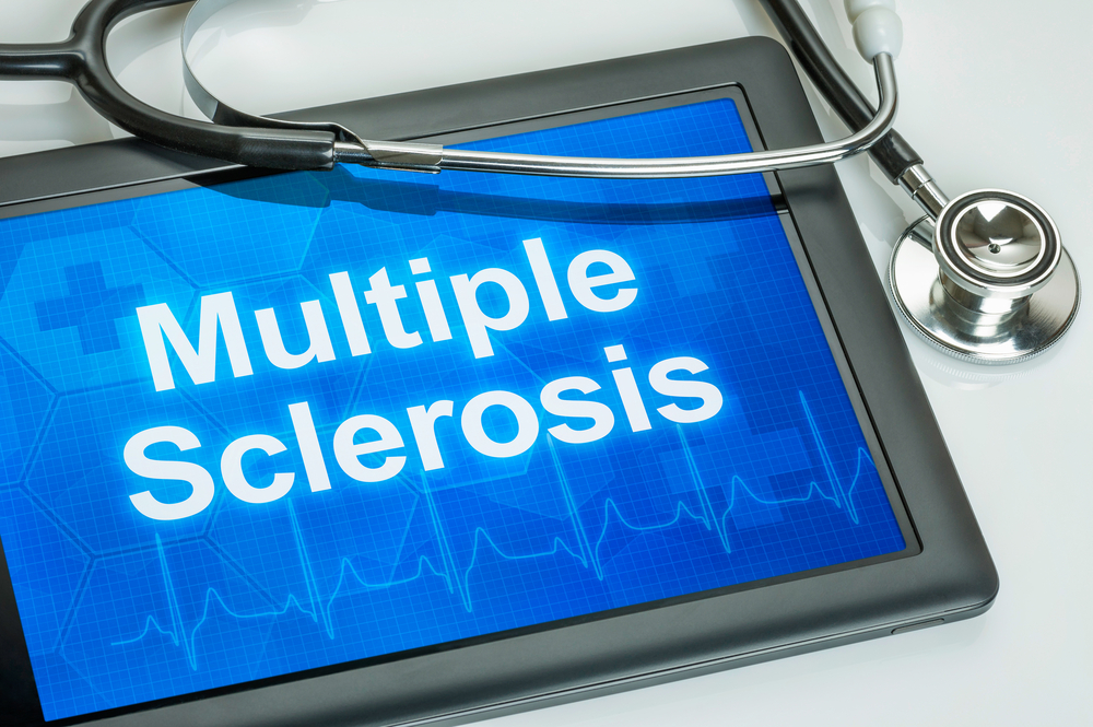 MS treatments in UK