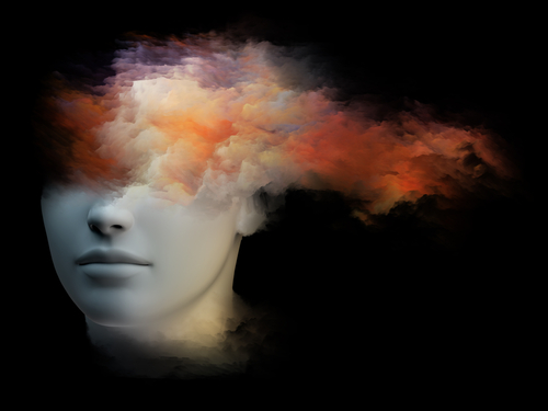 Feeling Your Way Through MS Brain Fog