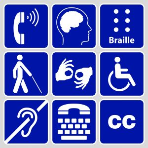 disabilities and the able act