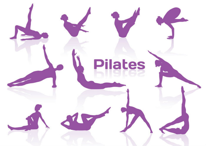 pilates and MS