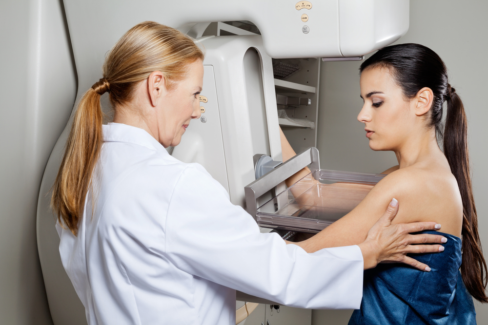 breast cancer and MS