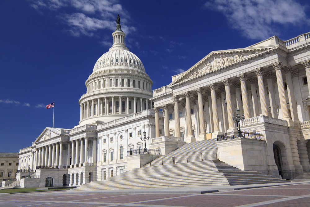 Congress and MS research