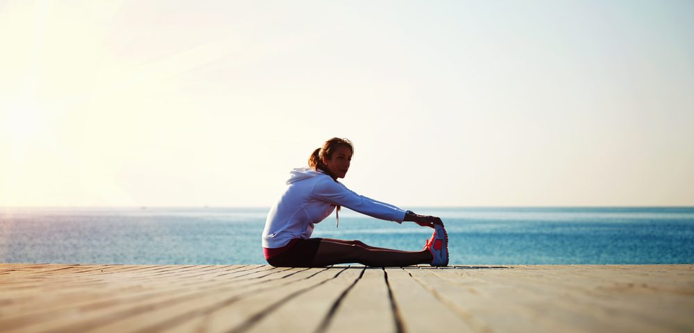 Lifelong Exercise Doesn't Lower the Risk of Multiple Sclerosis, Large Study in Women Reports