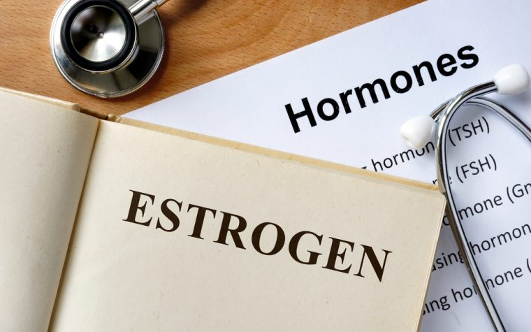 Hormones and diet are fatigue factors.
