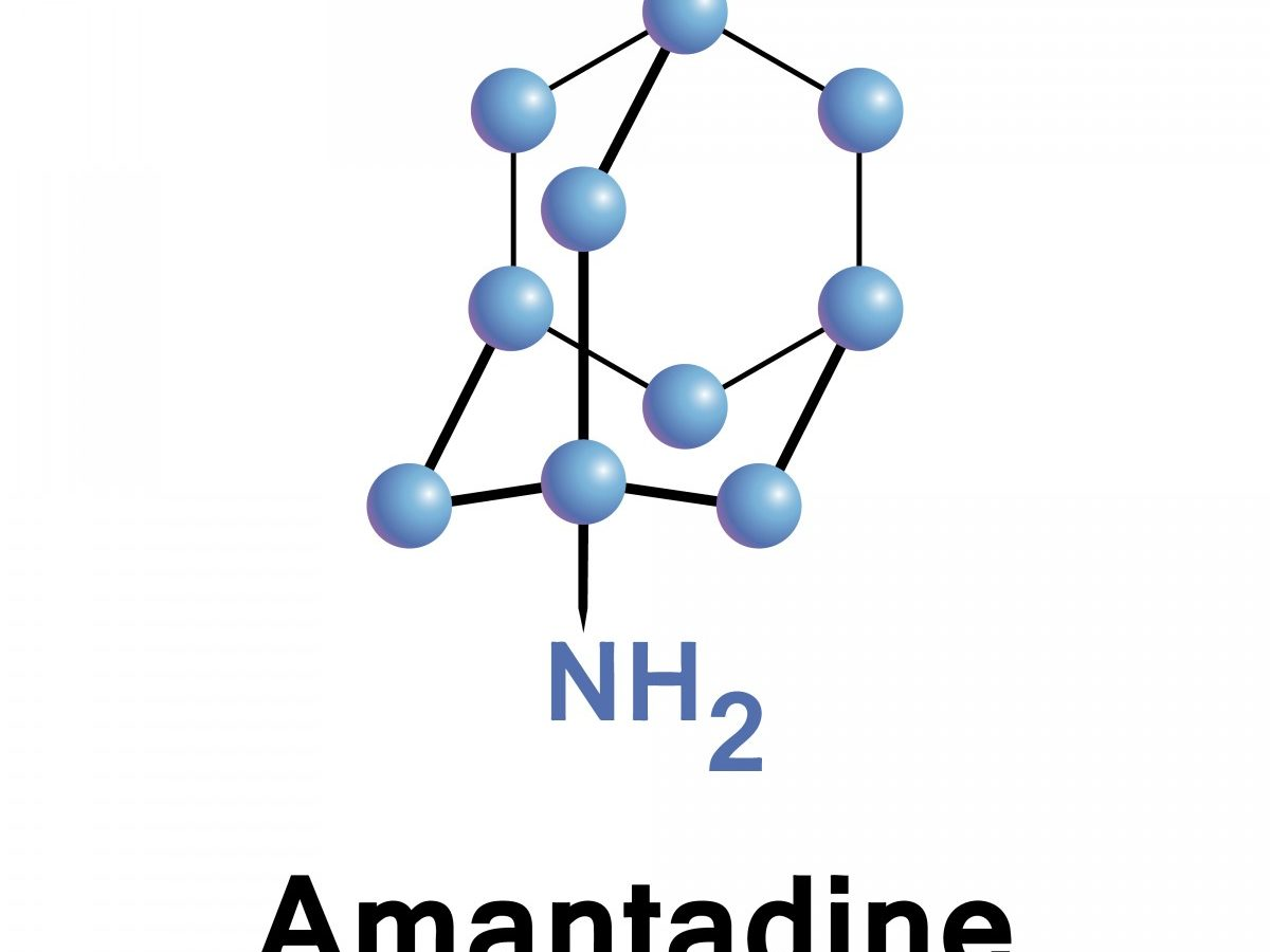 Amantadine for Fatigue in Multiple Sclerosis