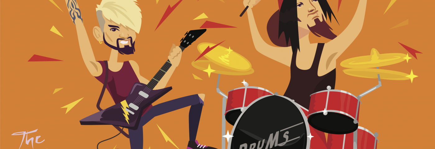 Is Your MS Rocking Out on Heavy Metals?