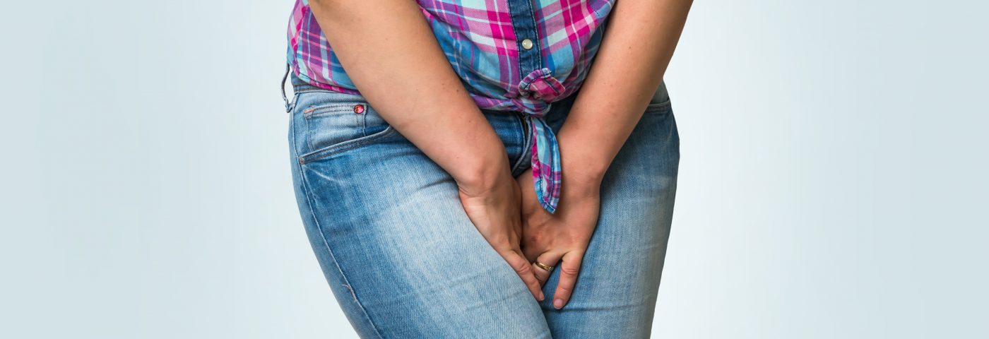 Stress Urinary Incontinence Can Often Affect Mothers with Relapsing MS