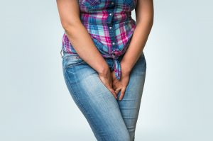 urinary incontinence and MS