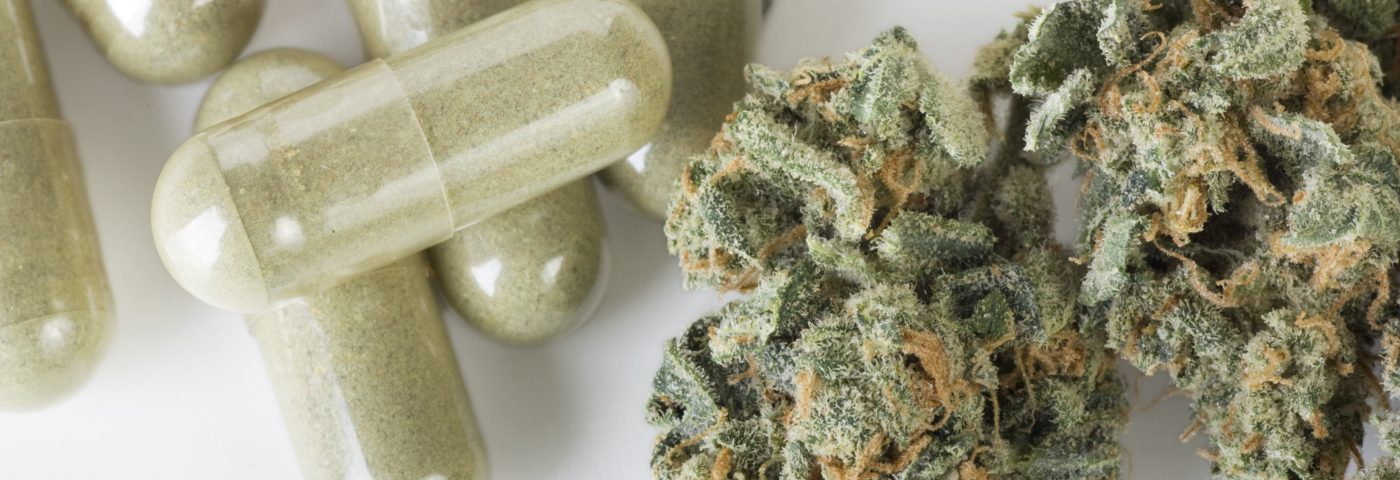 Medical Marijuana in the Form of Controlled-dose Capsules Now Available in New York