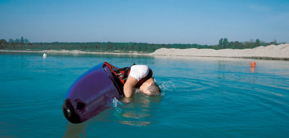 Here's What Kayak Lessons and MS Have in Common