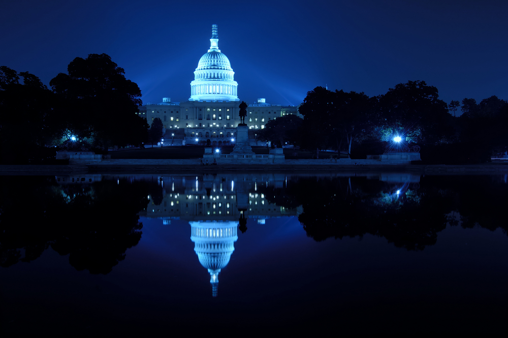 Congress and ABLE Act