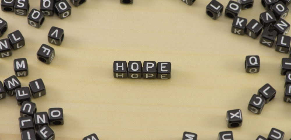 HOPE — Having Obedience to Persevere and Endure