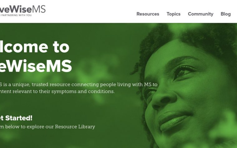 livewisems website