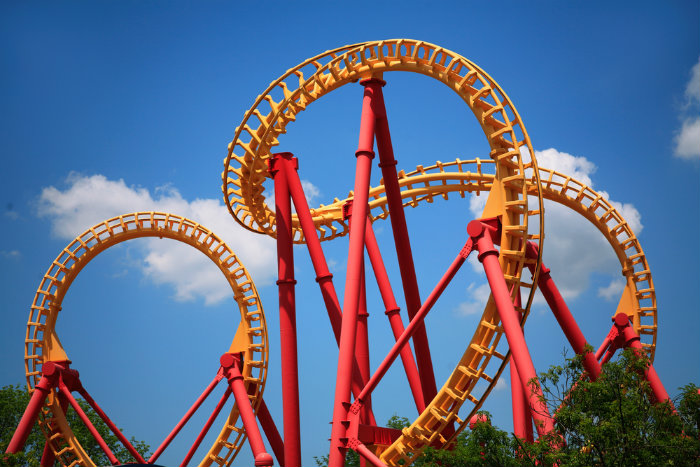 My Lemtrada Journey: A Little Dip on the Roller Coaster