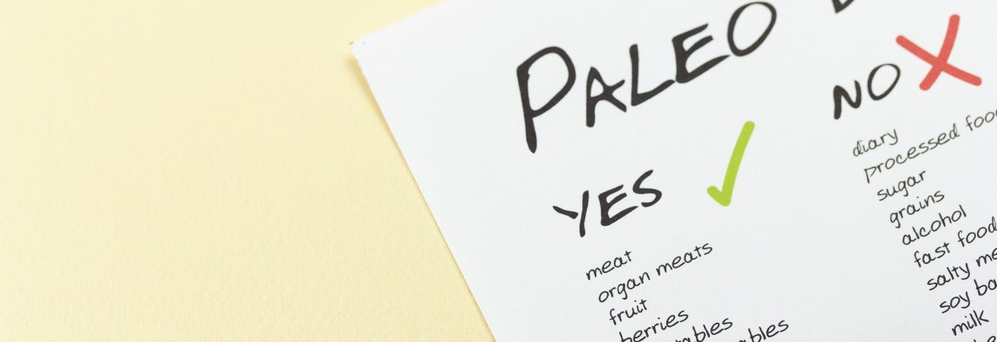 Paleolithic Diet Improved RRMS Patients' Quality of Life, Study Shows