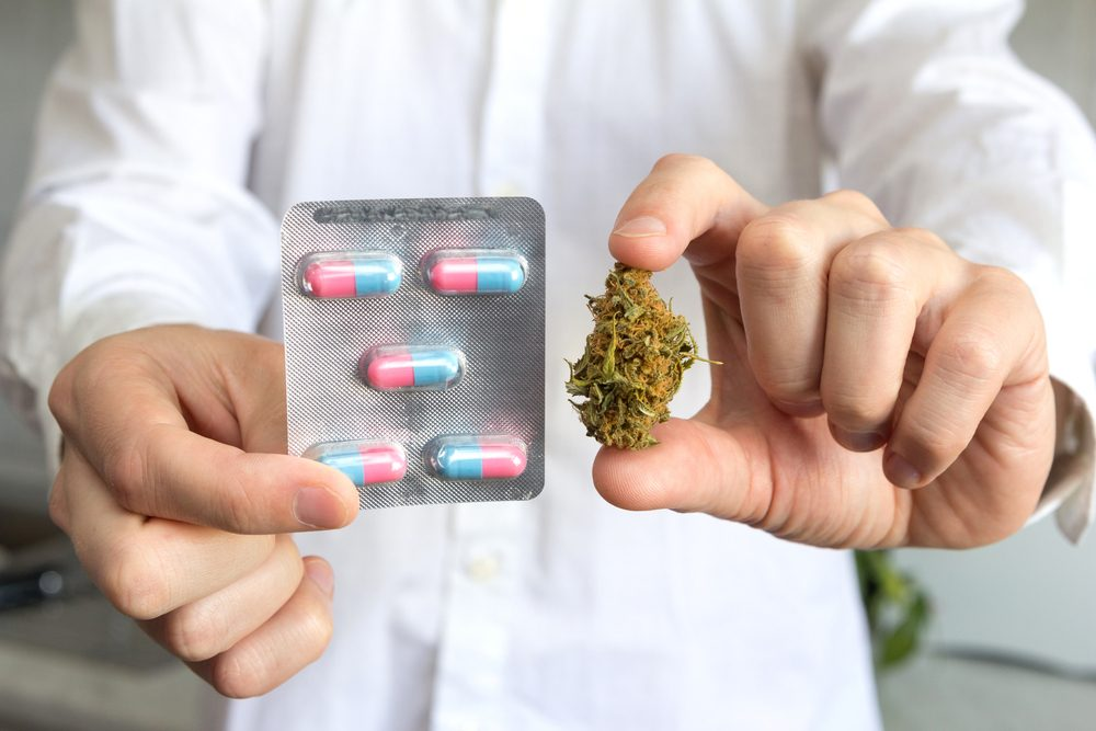 Cannabis Compounds Ease Spasticity in MS, National Academies' Report States