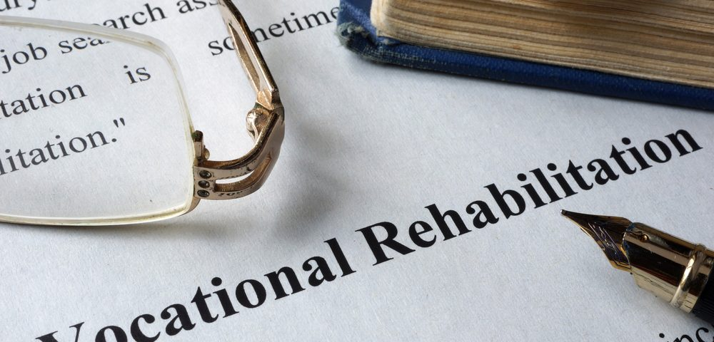 Vocational Rehabilitation Agencies Can Help You Find and Keep a Job
