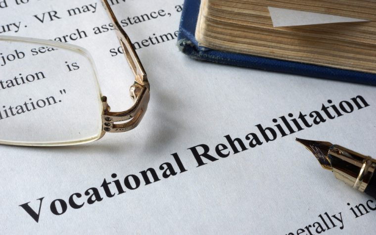 vocational rehabilitation agencies