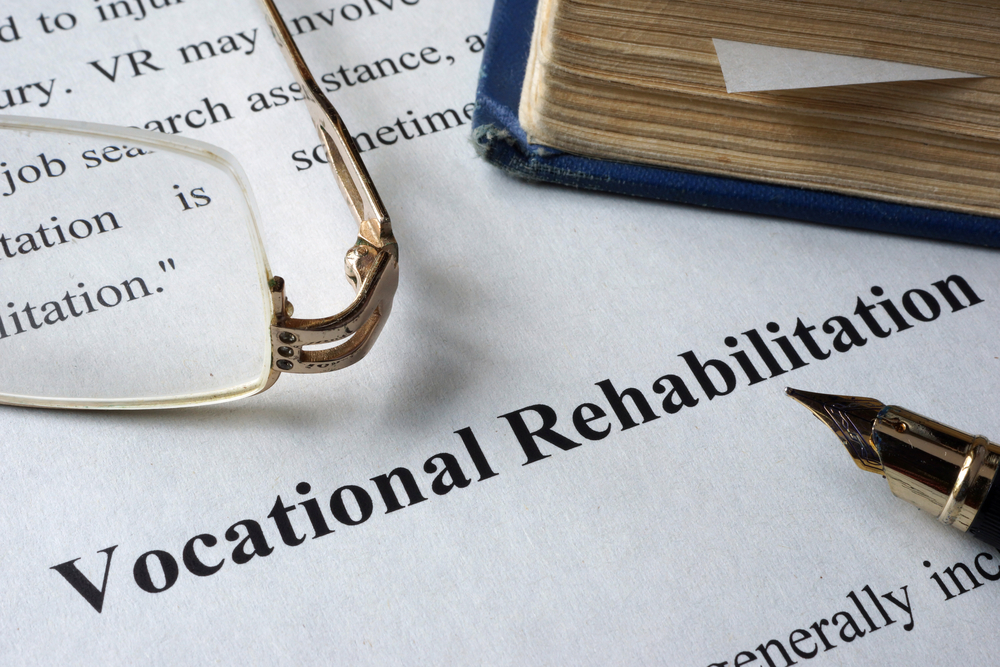 Vocational Rehabilitation Can Help Ms Patients Find And Keep A Job