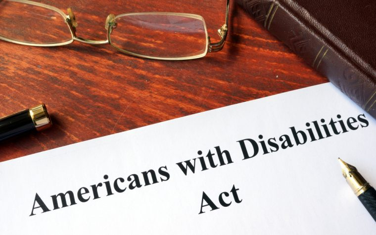 Like the ADA, the ABLE Act Has Significant Potential for MS Patients