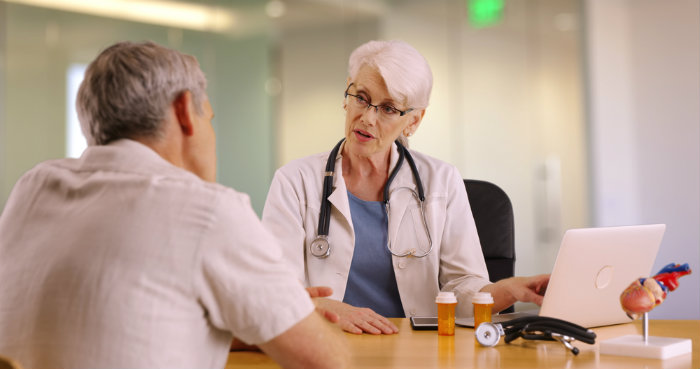 Why Can't Some MS Docs Communicate with Their Patients?