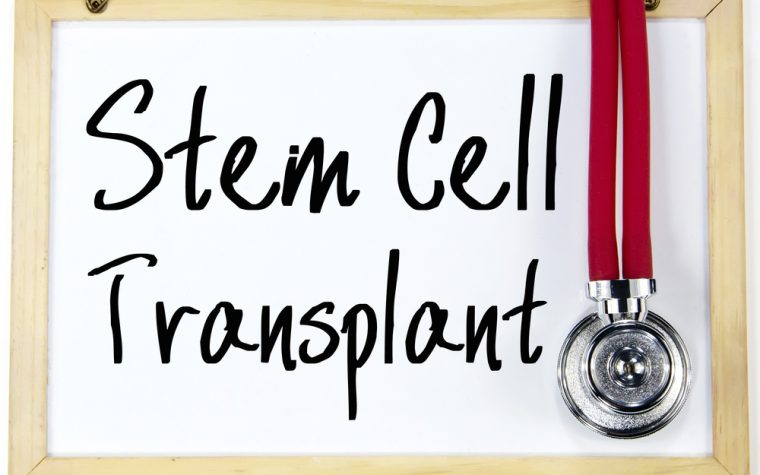 stem cell transplants and MS