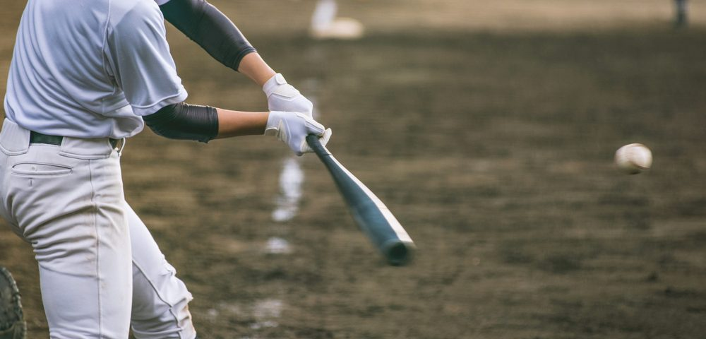 Play On: What Baseball Has Taught Me About MS