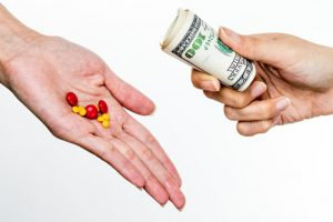 paying, MS medications