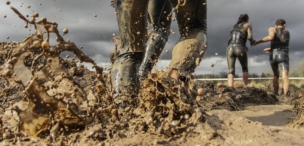 The Countdown Is on for This Year's MuckFest MS Fundraising Series