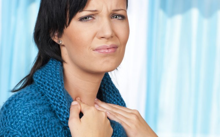 Swallowing and MS pneumonia