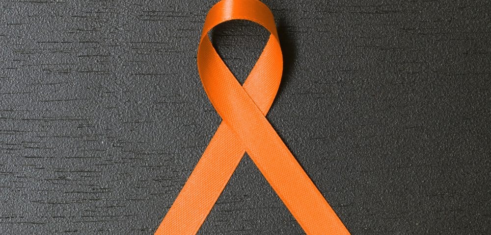 Ms Awareness Month Which Ribbon Are We Again