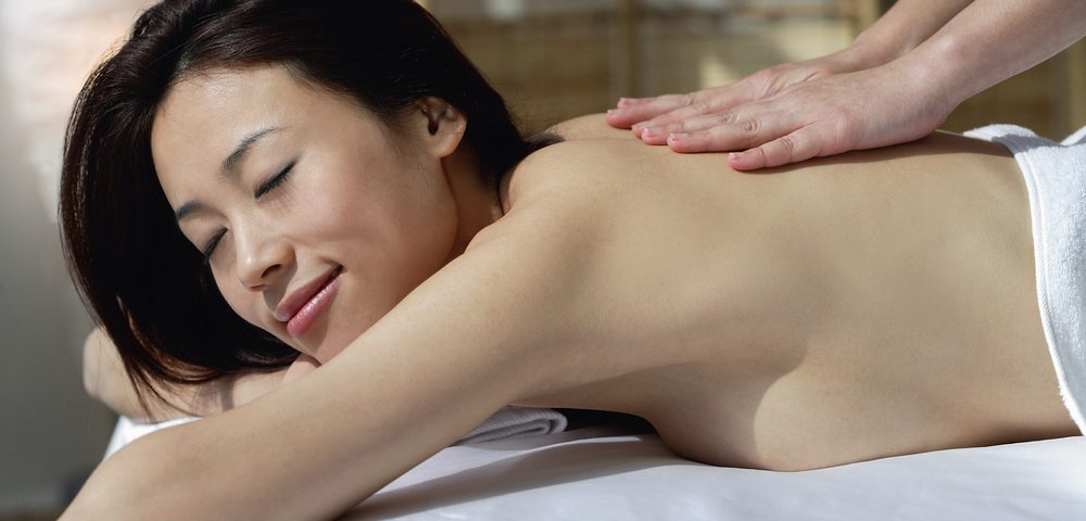 Rolfing and MS: Bliss or Pain?