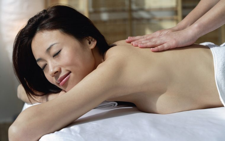 relaxation, Rolfing