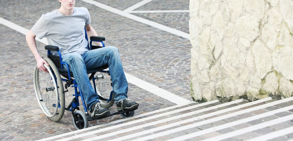 Disability Activism Beats Doing Housework