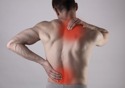 Another MS Symptom: Sciatic Nerve Pain at a Whole New Level