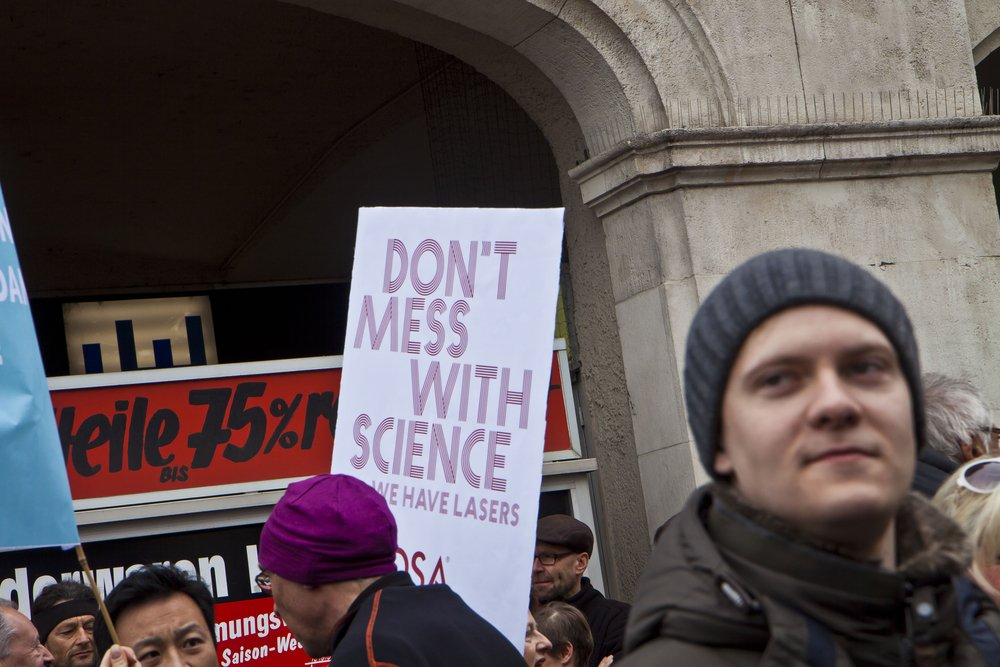 Science and MS