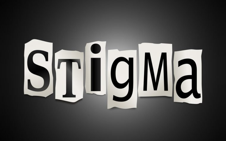 Stigma linked to depression