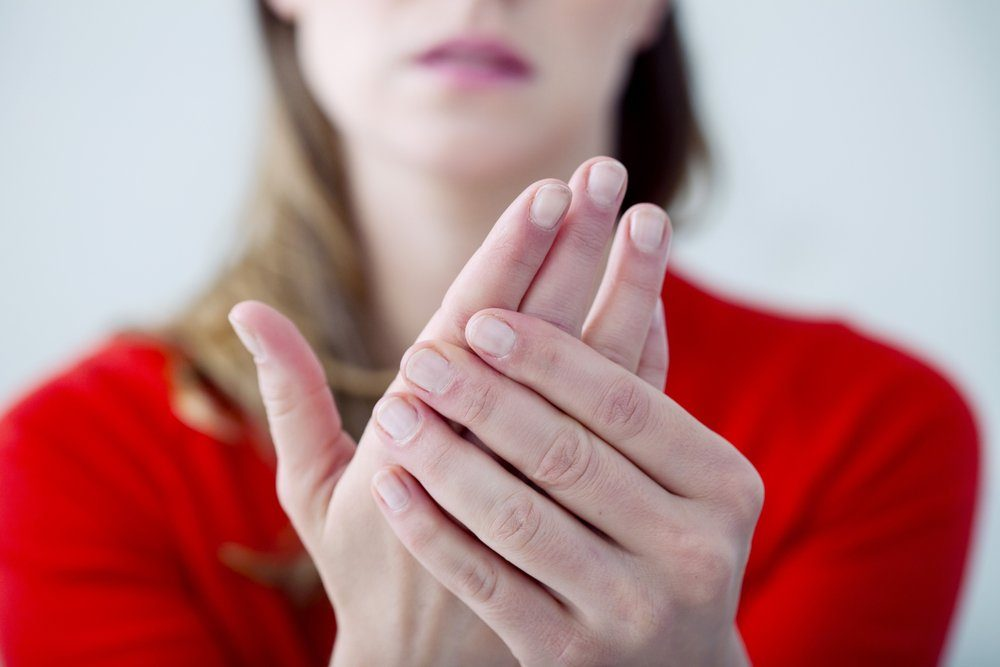 Ms Burning Feet And Hands Could Be Erythromelalgia Multiple