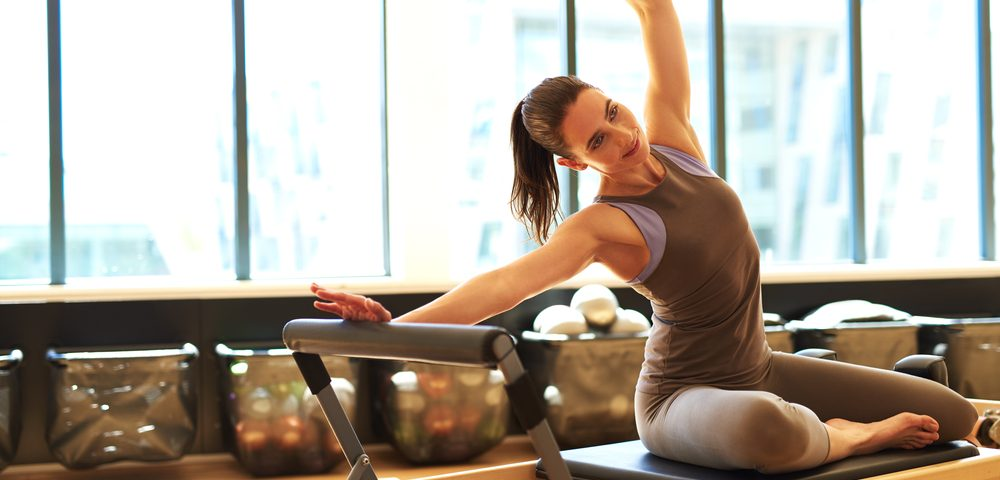 How Pilates Changed My Life…And My MS, Part Two: Mariska Breland Practices What She Teaches