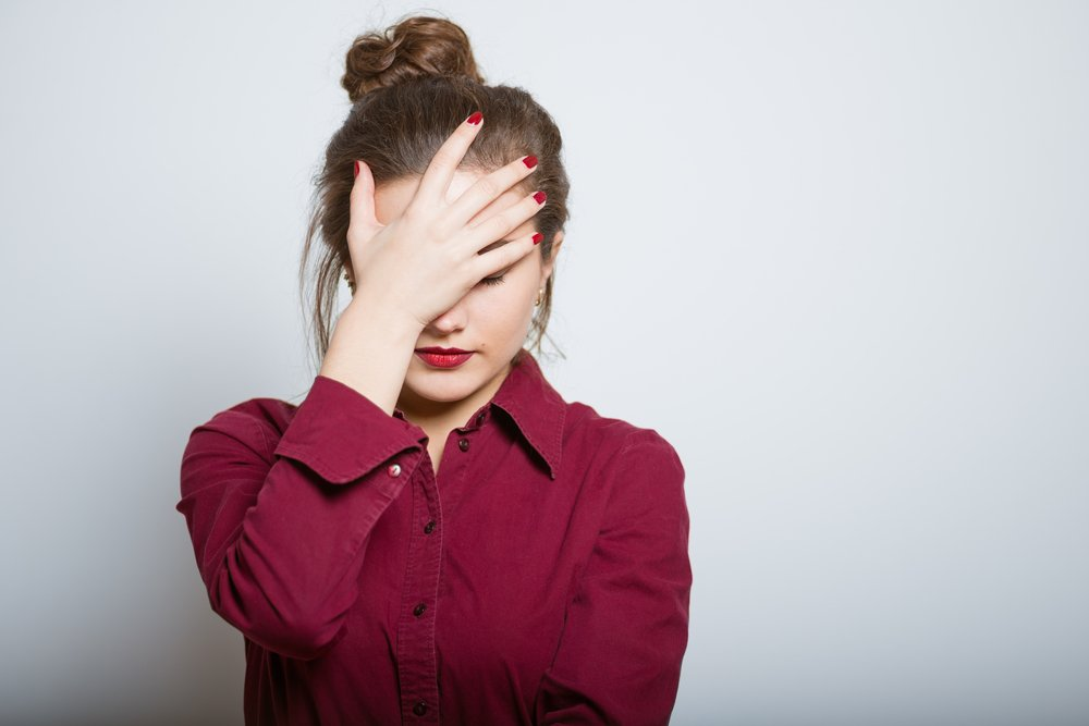 anxiety and irritability