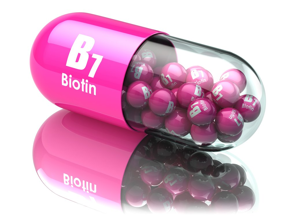 over-the-counter biotin