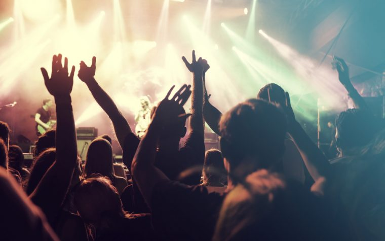 Importance of concerts
