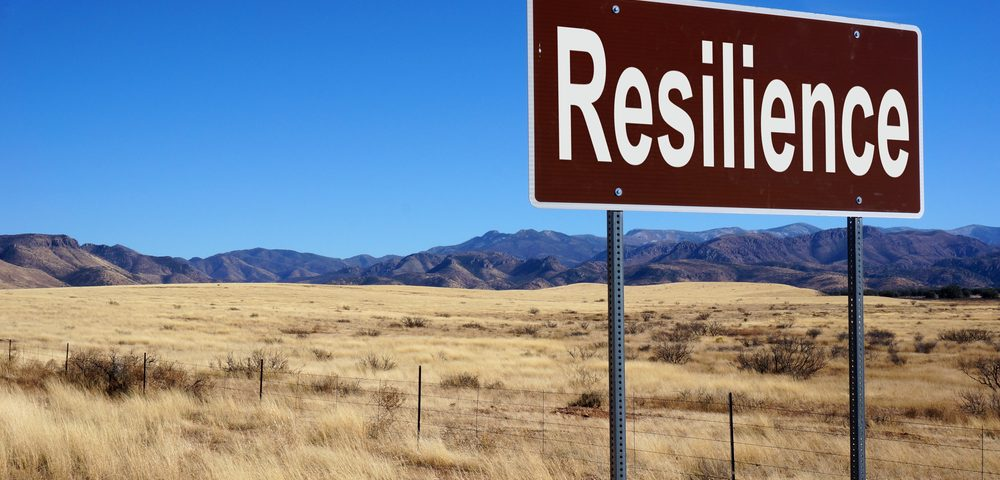 Defining Resiliency in MS and Ideas on Bouncing Back